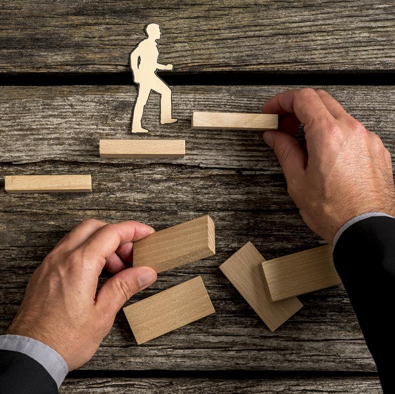 Consulenza di carriera - Ricerca di lavoro autonoma