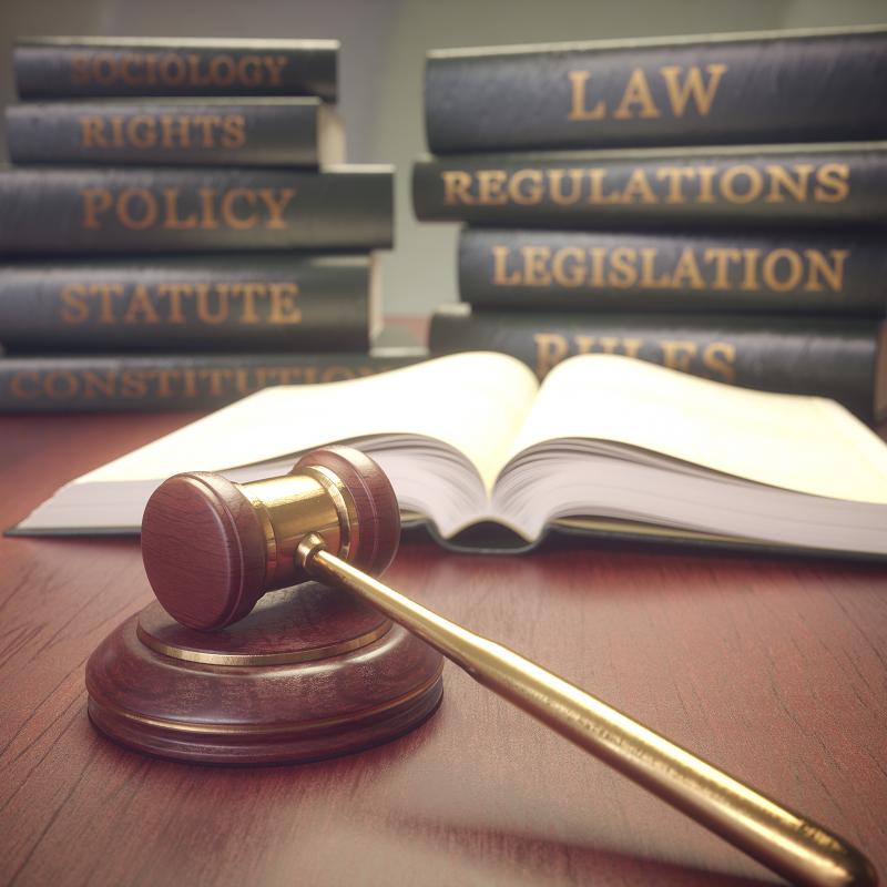 Consulenza giuridica nel lavoro